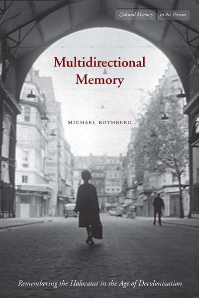 Multidirectional Memory Workshop with Michael Rothberg and Yasemin Yildiz