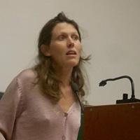 LITRA Lecture: Brigitte Adriaensen