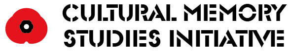 Cultural Memory Studies Initiative