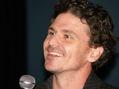 Meet the Author: Dave Eggers