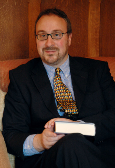 CMSI Lecture: Bryan Cheyette