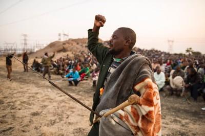 Film Screening: Miners Shot Down