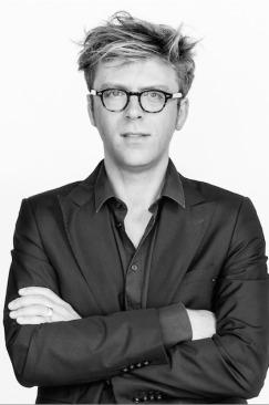 CMSI Lecture: Arne De Boever
