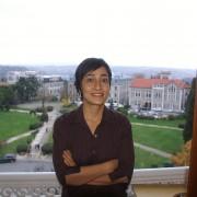 CMSI Lecture: Hande Tekdemir