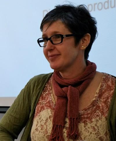 CMSI and I@H Lecture:  Lucero de Vivanco