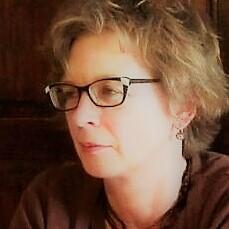 Featured Member: Ilse Logie