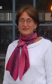 CMSI Lecture: Debora Silverman