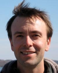 CMSI Lecture: Jesse Oak Taylor