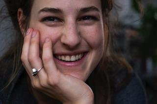Featured Member: Eline Mestdagh