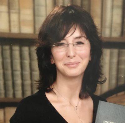 CMSI Lecture: Michela Borzaga