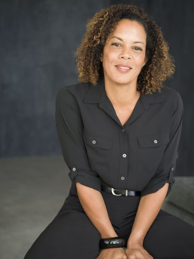 Virtual Live Q&A Session with Aminatta Forna