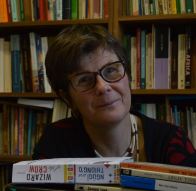 Featured Member: Inge Brinkman